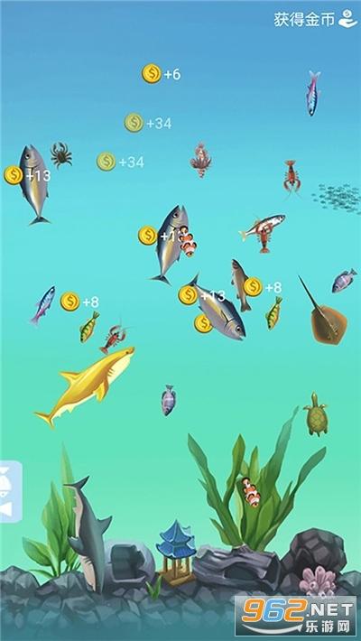 专业钓鱼模拟器安卓破解版v1.0.0截图0