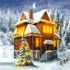 隐藏的物体冬季仙境安卓游戏