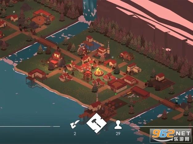 篝火2神秘海域苹果版v1.0.8 ios版截图0