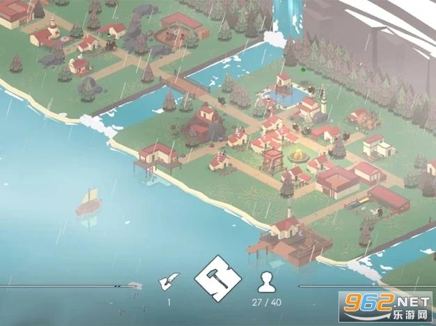 篝火2神秘海域苹果版v1.0.8 ios版截图1