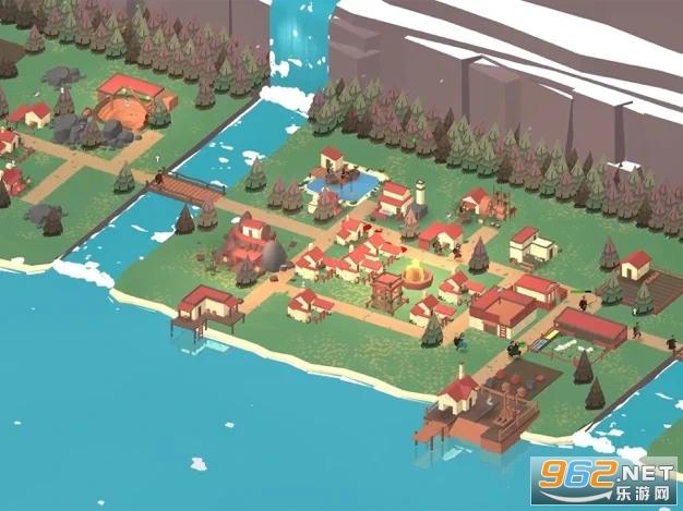 篝火2神秘海域苹果版v1.0.8 ios版截图2
