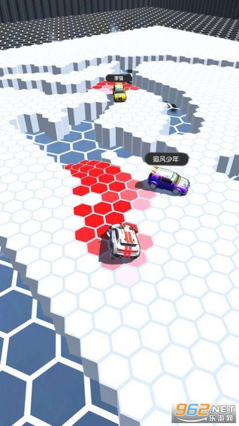 赛道求生游戏官方版截图3