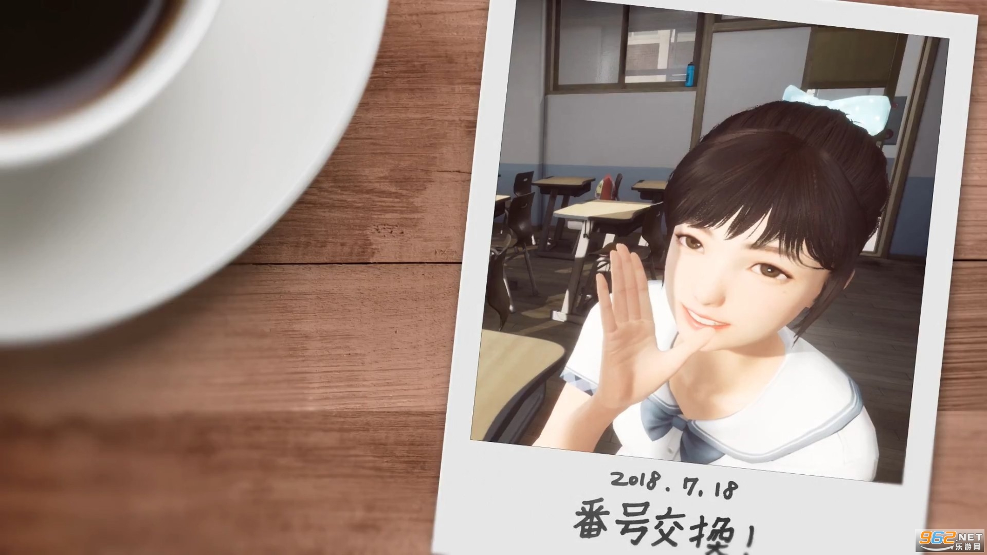 focus on you游戏中文版截图2