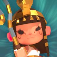 部落战争破解版无限宝石