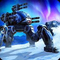 进击的战争机器新版本破解版v6.6.1免费版