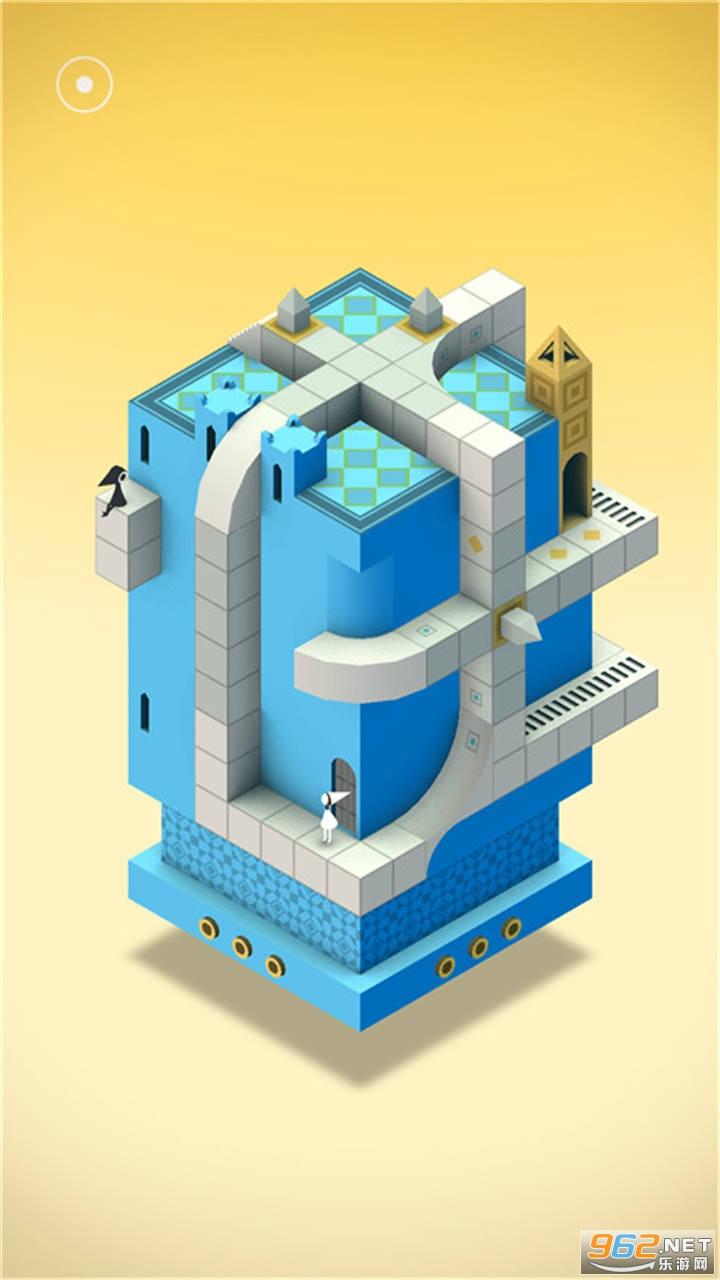 纪念碑谷3免费完整版安卓版截图4