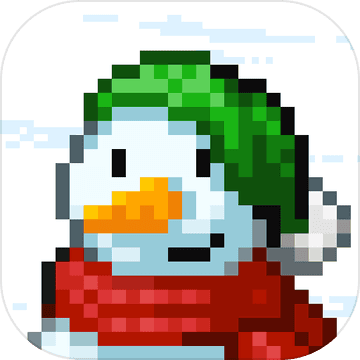 雪人的故事游戏中文版