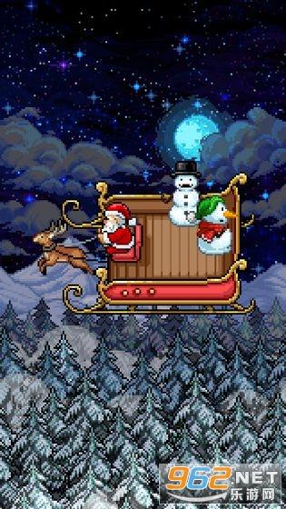 雪人的故事游戏中文版v1.0.0最新版截图1