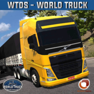 世界卡车驾驶模拟器汉化破解版无限金币
