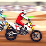 超级摩托冠军破解版v2.0.5最新版