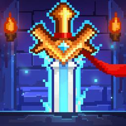 小小勇者无限钻石破解版 v2.8.0