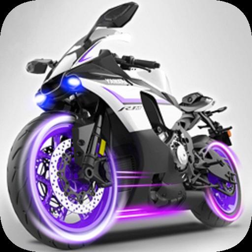 真实公路摩托锦标赛破解版v1.1.6最新版