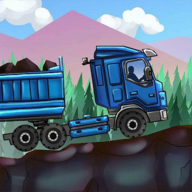 卡车司机模拟器2020破解版中文版