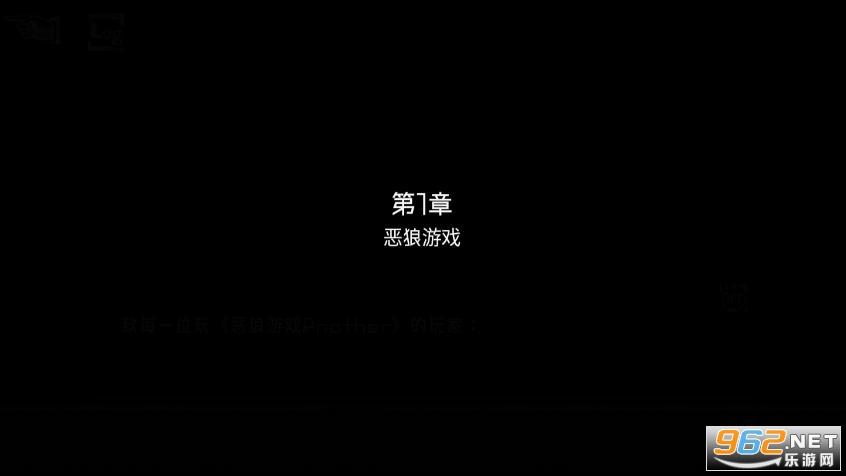 恶狼游戏Another中文版破解版v1.05汉化版截图3