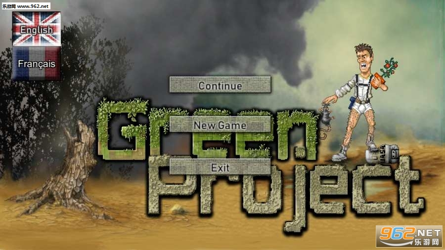 Green Project安卓版