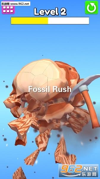 Fossil Rush官方版