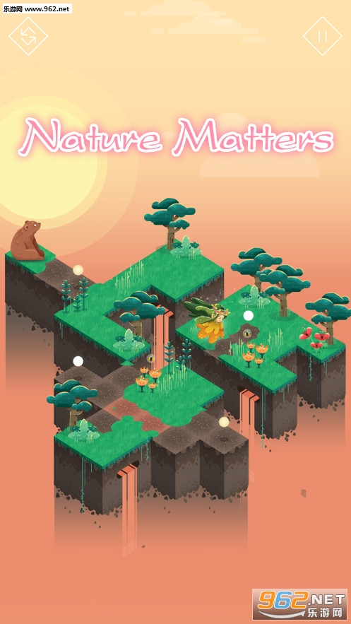 Nature Matters游戏