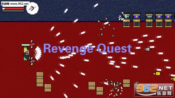 Revenge Quest手�C版