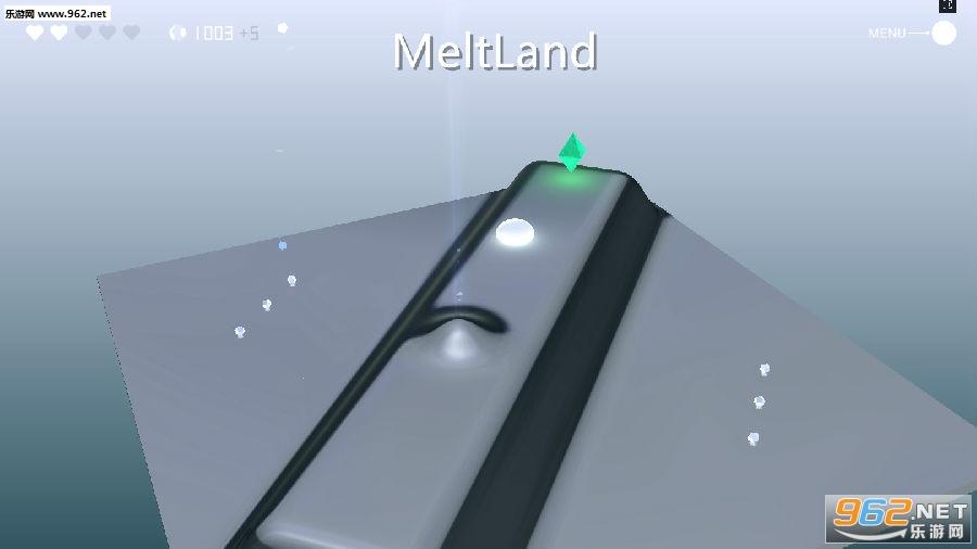 MeltLand最新版