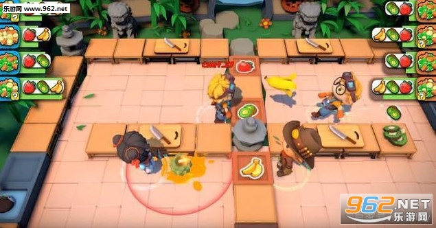 Cooking Battle黑屏怎么办 厨房战斗Cooking Battle打不开