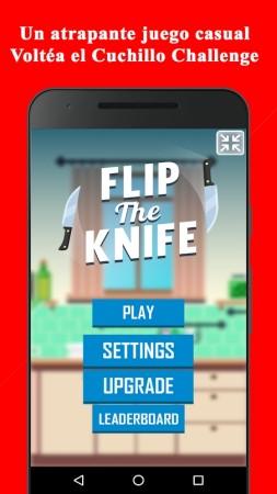 把刀翻过来手游v9.8截图1