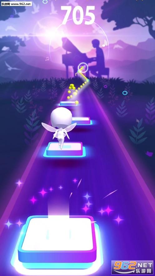 Magic Hop游戏v1.0_截图0