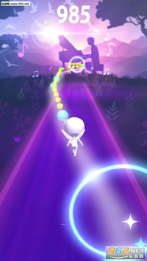 Magic Hop游戏v1.0_截图2