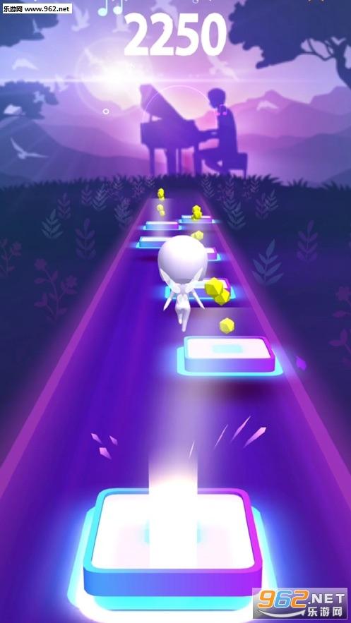 Magic Hop游戏v1.0_截图3