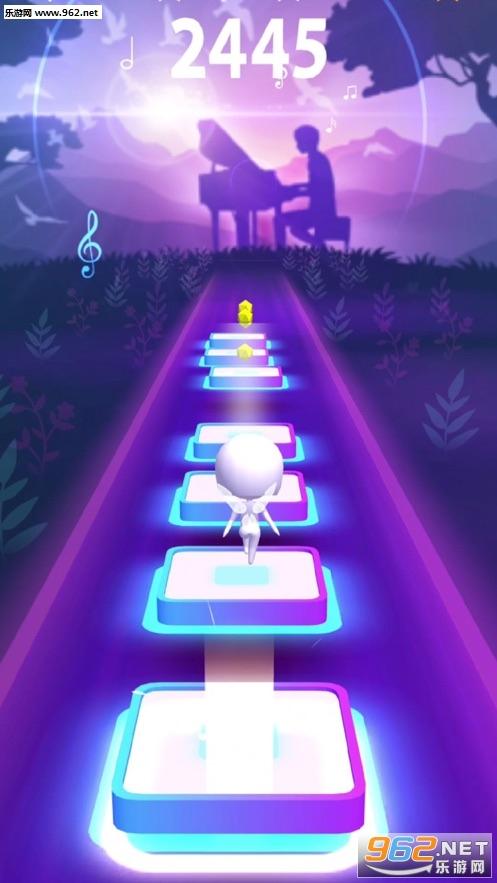 Magic Hop游戏v1.0_截图4
