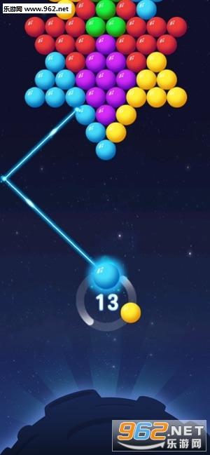 一起消泡泡手游v2.85_截图2