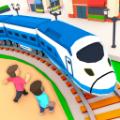 观光火车大秀安卓版v1.0.2