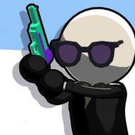 射击侠游戏破解版