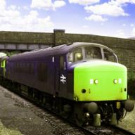 火车模拟2020手机版