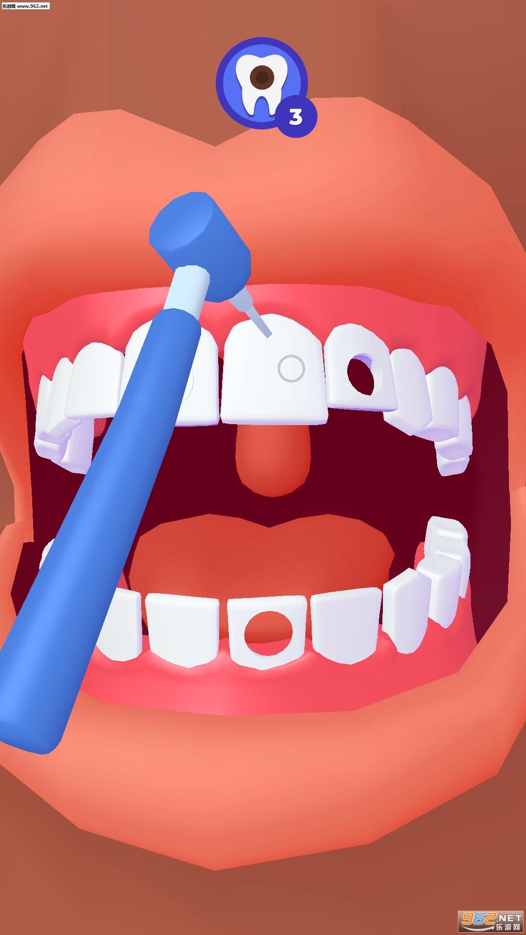 Mr Tooth安卓版v0.1.1截图0