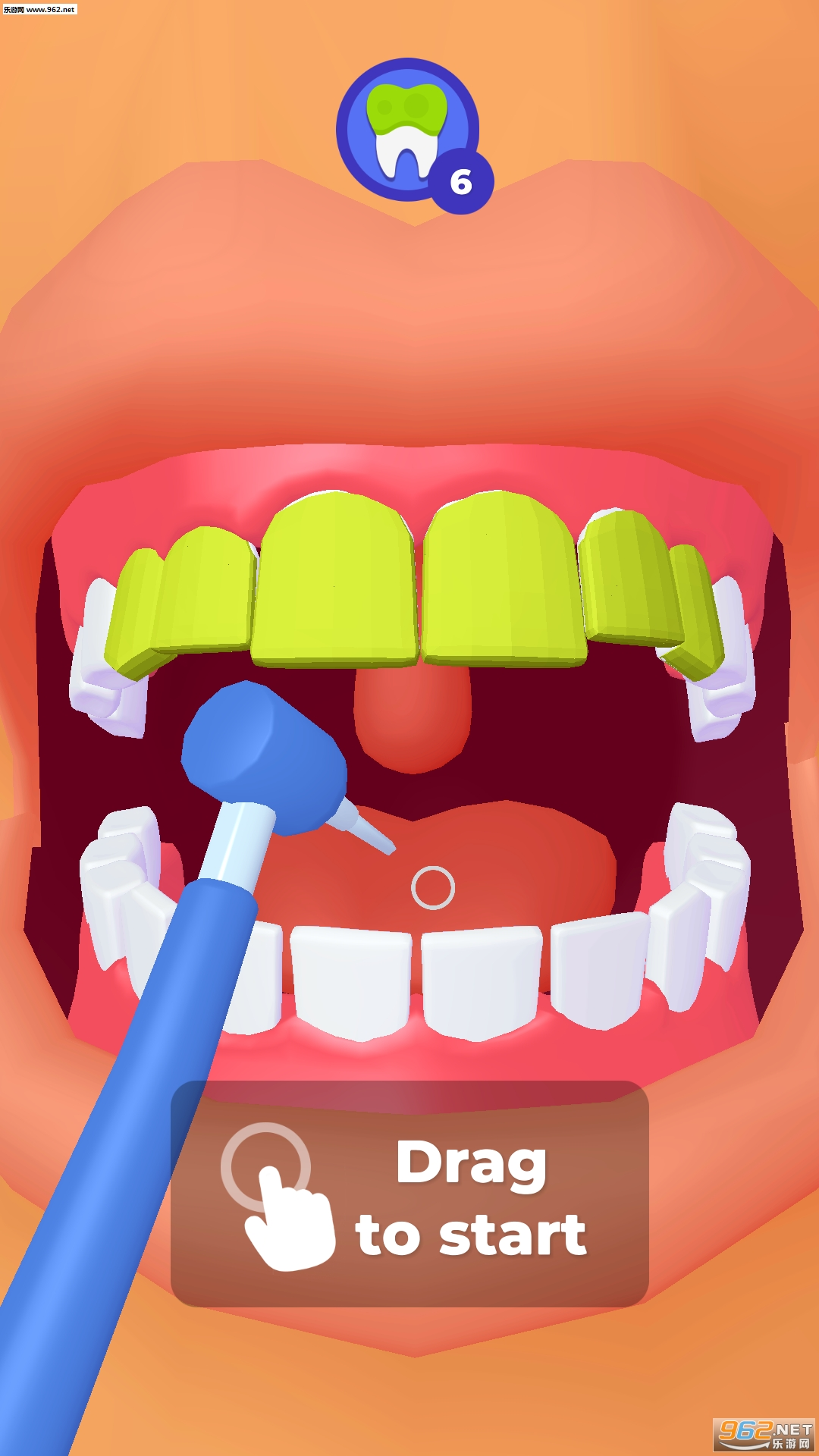 Mr Tooth安卓版v0.1.1截图3