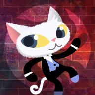 怪盗猫咪安卓版 v1.0.1