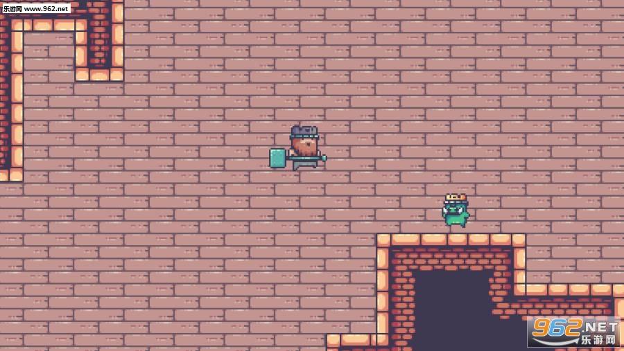 城堡漫步破解版v1.0_截图3