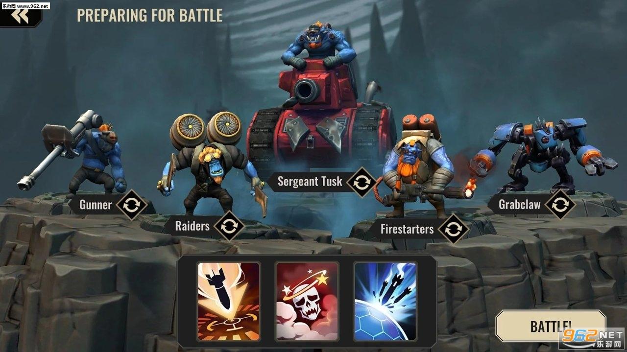 战争崇拜游戏最新版v0.8_截图0