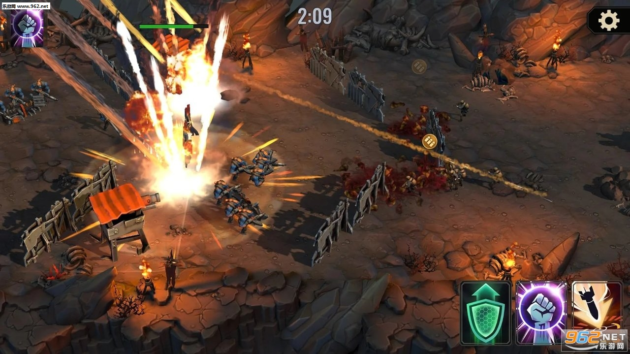 战争崇拜游戏最新版v0.8_截图4