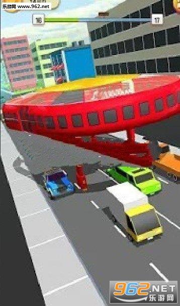 未来巴士安卓版v0.2_截图2