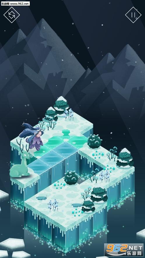 Nature Matters游戏v1.0_截图0