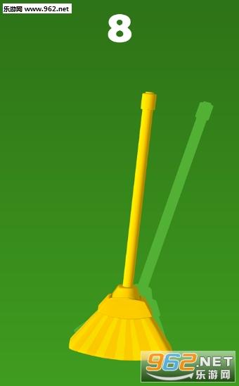 扫帚挑战赛手游截图1