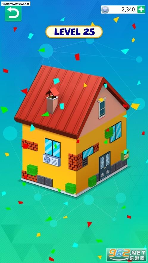 彩虹家园手游v1.0.0_截图3