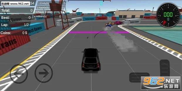 街机赛车传奇安卓版v6.4_截图2