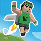 喷气背包跳跃安卓版v1.2.12