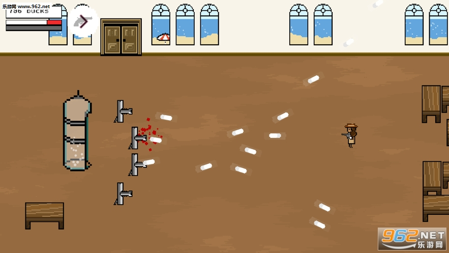 Revenge Quest手�C版v1.0_截�D0