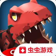 迷你英雄恐龙猎人中文版破解版