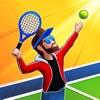 网球之星终极碰撞中文最新版