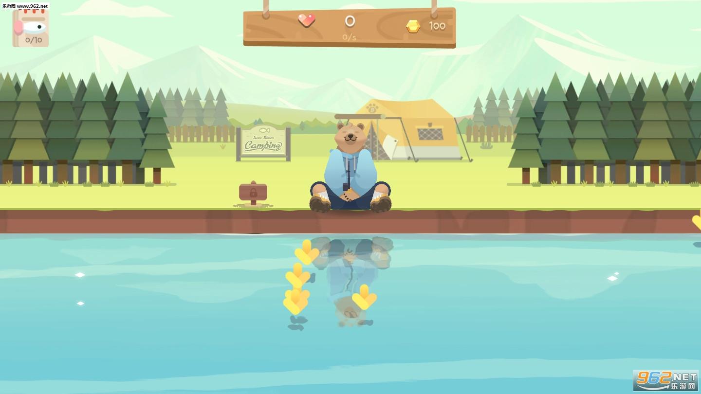 渔夫熊游戏破解版v1.0.1_截图2
