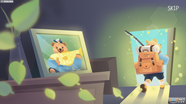 渔夫熊游戏破解版v1.0.1_截图3
